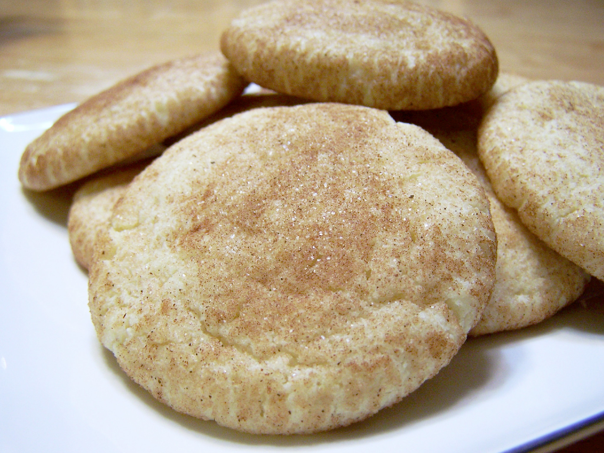 Image result for Soft Snickerdoodle cookies